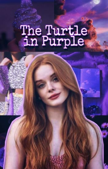 The Turtle In Purple (A TMNT 2014 Fanfiction)