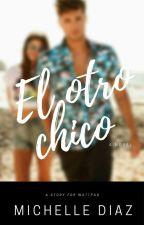 El Otro Chico by mydarkhappyplace