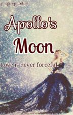 Apollo's Moon by qtieepatotiee