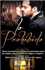 LO PROHIBIDO by hiyya27
