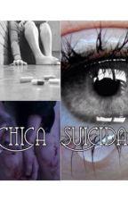 Chica Suicida. || Mario Bautista ❤️ by GissUnicorn