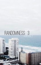 Randomness 3 by avieously
