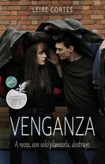 Venganza © [REESCRIBIENDO]