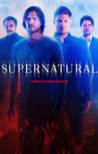 My Supernatural Oneshots (Multi chapter stories are found outside of this book) by insandoutsofcastiel