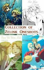 Zelink Oneshots (The Legend Of Zelda)  by Sheikahzen