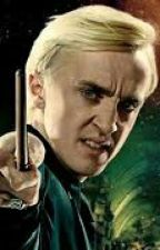 Expect The Unexpected ~ A Draco Malfoy Love Story by Hazel_eyed_gurl99