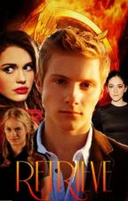 Retrieve - A Hunger Games (Cato) Fan Fiction by BarneysCrew