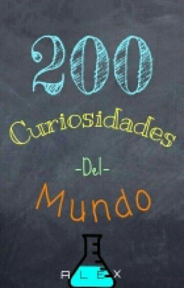 200 Curiosidades Del Mundo