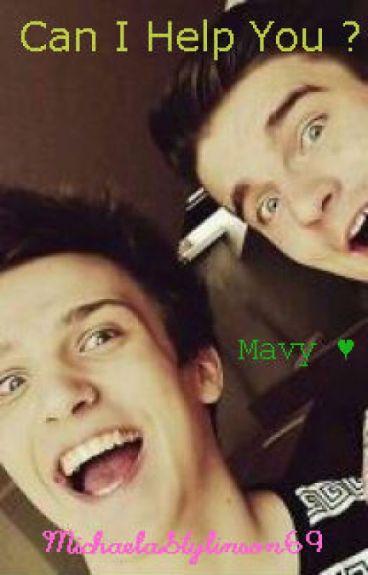 Can I Help You? {Mavy} (Kovy A Martin)
