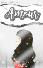 Amour / I.d by itsAmandayoo