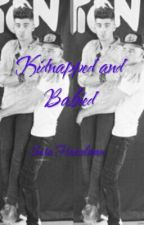 Kidnapped And Babied (Ziam Ageplay) by SaraHasselman