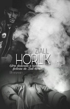 ☆ Horlik ☆ by BLUEYESN