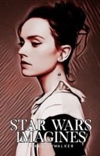 imagines ≫ star wars  by lukeslaywalker