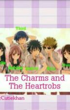 The Charms and the Heartrobs by Whity_Vaerein