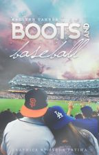 Boots and Baseball by Raesofsun