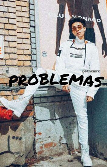 Problemas|Mario Bautista|3T