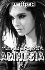 Amnesia [Bill Kaulitz Y Tú] by MaikBiersack