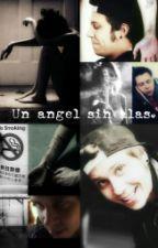 Un Angel Sin Alas (Elrubius Y Tu) by valeria-doblas