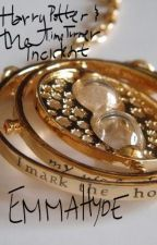 Harry Potter and the Time Turner Incident [Discontinued] by maybemilady73