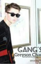 Gang's ~ Greyson Chance by Mattov97