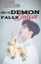 When The Demon Falls Inlove ( C O M P L E T E D)  by KPGreene