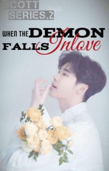 When The Demon Falls Inlove ( C O M P L E T E D)