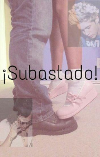¡Subastado! (narry storan)