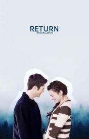 Return ↠ Argent [2] by -voidallison
