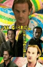 Ask Gabriel by HeyImGabriel