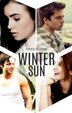 Winter Sun •Soldiers Series• [Bucky Barnes/Avengers] *Sequel to Soldiers* by janejane_jane