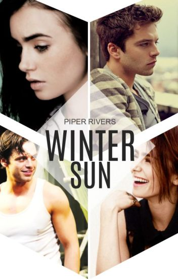 Winter Sun •Soldiers Series• [Bucky Barnes/Avengers] *Sequel to Soldiers*