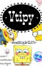 Vtipy by MusicGirl1276