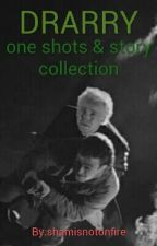 Drarry - One Shots & Story Collection by shamisafail