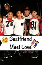 Bestfriend meet love by baileysokk