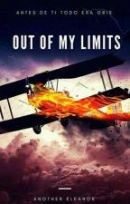 Out Of My Limits by AnotherEleanor