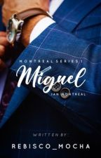 Montreal Series #1: Miguel Ian Montreal by AnselleLacanlale