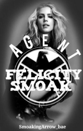 Agent Felicity Smoak