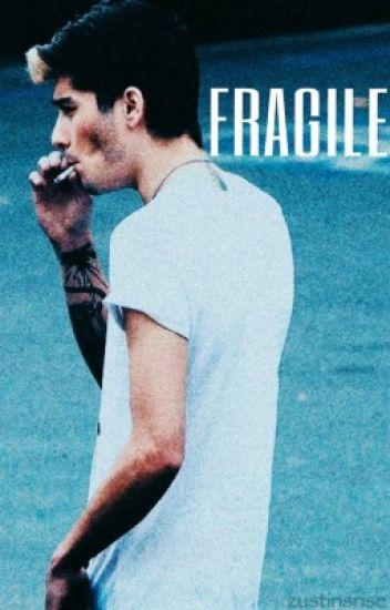 Fragile | z.m