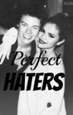 Perfect Haters by Kingkayzee