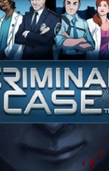 Criminal Case Grimsborough Industrys Finest Ace Light Wattpad