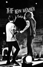 """""""The New Member"""" [Larry Stylinson]♡ by _NavYS_"""