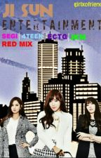 Ji Sun Entertainment☆지손 (Apply Fic)-Open by girlxofriend