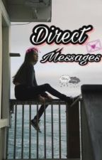 ✖LRH-Direct Messages✖ by angxlicdemon