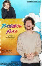 Rainbow Flag.  ls by sicklouie