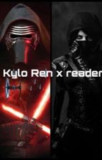 | The Killer | Kylo Ren x Reader by -siro-