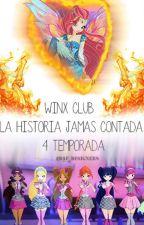 Winx Club:La historia jamas contada 4 Temporada by Winx-Club-Stella