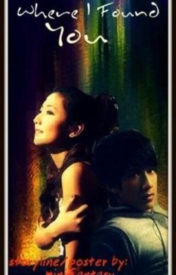 Where I Found You - Selina & Chun