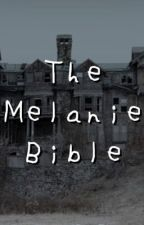 The Melanie  Bible  [ita] by troubleaurora