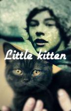 Little kitten  ( zianourry one shot ) by Lissi_xx
