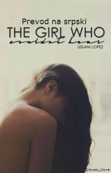 The Girl Who Couldn't Hear prevod na srpski
